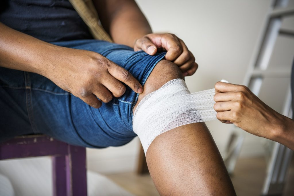 Arthroscopic Procedures are done by our Orthopedist in Nassau County